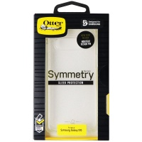 OtterBox Symmetry Series Case for Samsung Galaxy S10 - Stardust (Clear/Glitter)