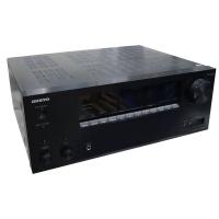 Onkyo (TX-NR686) 7.2 Hi-Res 4K HDR-A/V Home Theater Receiver - Black