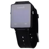 Garmin Vivoactive Smartwatch - Black (04AWGD01)