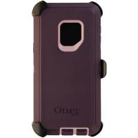 OtterBox Defender Screenless Edition Case for Samsung Galaxy S9 - Purple Nebula