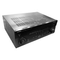 Yamaha (RX-A760) 7.2 Channel Network AV Receiver - Black