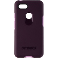 Otterbox Symmetry Series Hybrid Case for Google Pixel 3 XL - Tonic Violet/Purple