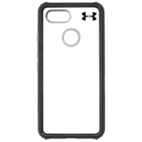Under Armour UAGG-009-CGG UA Protect Verge Case for Pixel 3 - Gray / Clear