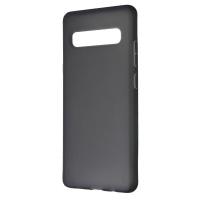 Incipio Tran5form Series Case for Samsung Galaxy S10 5G - Black Smoke