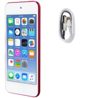 Apple iPod Touch 5th Generation Music Player (A1421) - 32GB / Pink