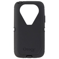 Otterbox Defender Series Exterior Silicone Replacement Cover for LG G5 - Gray