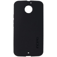 Incipio NGP Series Flexible Gel Case for Moto X (2nd Gen) - Black