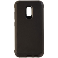 Verizon Rugged Series Dual Layer Case for ASUS ZenFone V Live - Black