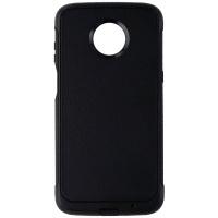 Verizon Dual Layer Hard Case for Motorola Moto Z3 - Black