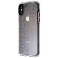 Nimbus9 Phantom 2 Slim Gel Case for Apple iPhone XS and iPhone X - Clear