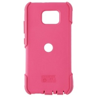 Replacement Inner Silicone Shell for Asus Zenfone 5 Otterbox Commuter Case- Pink