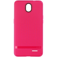 Incipio NGP Advanced Series Rugged Polymer Case for ZTE Maven 2 - Pink