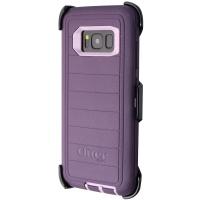 Otterbox Defender Pro Series Case for Samsung Galaxy S8 - Purple Nebula