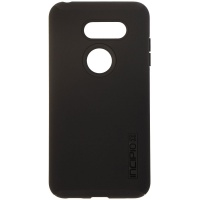 Incipio Dualpro Series Dual Layer Case for LG V30 and V30 Plus - Matte Black