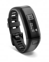 Garmin vivosmart HR Activity Tracker X-Large Fit - Black