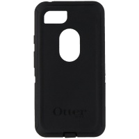 Otterbox Exterior Slip Cover for Google Pixel 3 XL Defender Case - Black