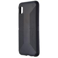 Speck Presidio Grip Series Case for Samsung Galaxy A10e - Black