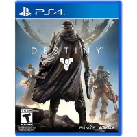 Destiny Video Game for Sony PlayStation 4 PS4 (2016) T for Teen