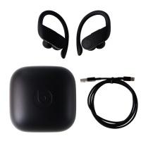 Beats by Dr. Dre Powerbeats Pro Totally Wireless Earphones - Black (MV6Y2LL/A)