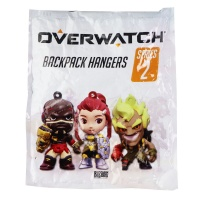 Overwatch Back Pack Hangers Figurine Series 2 (PS4//Xbox One/PC)