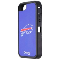 OtterBox Exterior Shell for iPhone SE/5s/5 Defender Cases - Buffalo Bills NFL