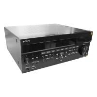 Sony STRZA1100ES - AV Audio / Video Component Receiver Black