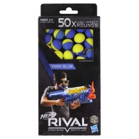 Nerf Rival 50-Round Refill - Yellow-Blue (C3906)