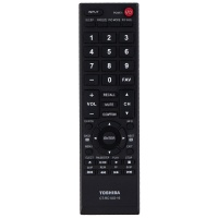 OEM Remote - Toshiba CT-RC1US-16 for Select Toshiba TVs