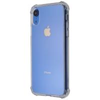 Verizon (WTLPLTCLCOV) Clarity Case for iPhone XR (6.1 Inch) - Clear