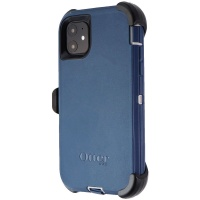 Otterbox Defender Series Case for Apple iPhone 11 - Wet Weather / Blue