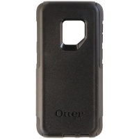 OtterBox Commuter Series Case for Samsung Galaxy S9 - BLACK