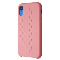 ARQ1 Impact Metric Series Phone Case for Apple iPhone XR - Blush (Pink)