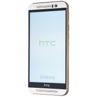 HTC One M9 (HTC6535L) Verizon Locked - 32GB / Gold and Silver