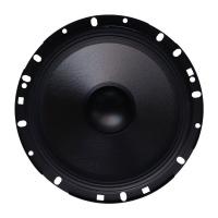 Alpine (S-S65C) S-Series 6.5-inch Component 2-Way Speakers (Pair of 2)