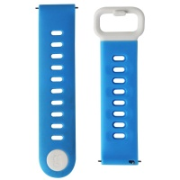GizmoWatch Soft Replacement Band for GizmoWatch - Light Blue/Kids Size (X53TVB1)