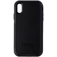 Otterbox Pursuit Series Protective Phone Case for Apple iPhone XR - Black