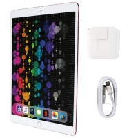 Apple iPad Pro 10.5 (A1709) GSM Unlocked + Verizon - 64GB/Rose Gold (MQF62LL/A)