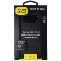 OtterBox Defender Pro Series Screenless Case for Samsung Galaxy S10 - Black