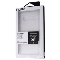 Incipio Tran5form Series Case for Samsung Galaxy S10 5G - Clear (Frosted)
