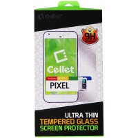 Cellet Ultra Thin Tempered Glass Screen Protector for Google Pixel (1st Gen)