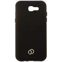 Nimbus9 Latitude Series Dual Layer Case for Samsung J3 Emerge - Textured Black