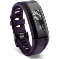Garmin Vívosmart HR Activity Tracker Regular Fit - Deep Purple