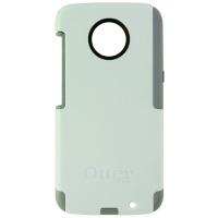 OtterBox Commuter Case for Motorola Moto Z3-Ocean Way (Aqua Sail/Aquifer) (Blue)