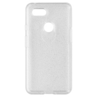 OtterBox Symmetry Series Case for Google Pixel 3 XL - Stardust (Clear / Glitter)
