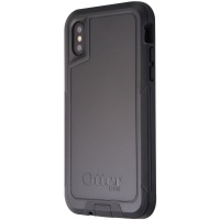 Otterbox Pursuit Series Protective Case for Apple iPhone X and iPhone XS - Black
