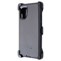 OtterBox Defender Case for Samsung Galaxy Note10+ (Plus) & Note10+ (5G) - Black