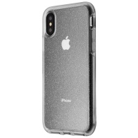 OtterBox Symmetry Series Case for Apple iPhone XS / X - Stardust (Clear/Glitter)