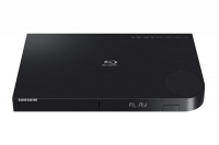Samsung BD-J6300 3D Wi-Fi Blu-Ray Player - Black