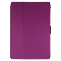 Speck Balance Folio Series Case for Apple iPad Pro 10.5-inch - Syrah Purple