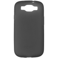 Incipio SA-294 NGP Soft Shell Case for Samsung Galaxy S III- Translucent Mercury